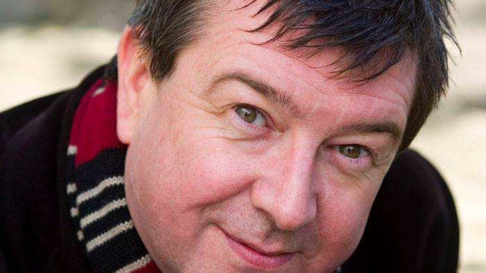 Stuart Maconie headlines the 2nd Real Story: LIVE!